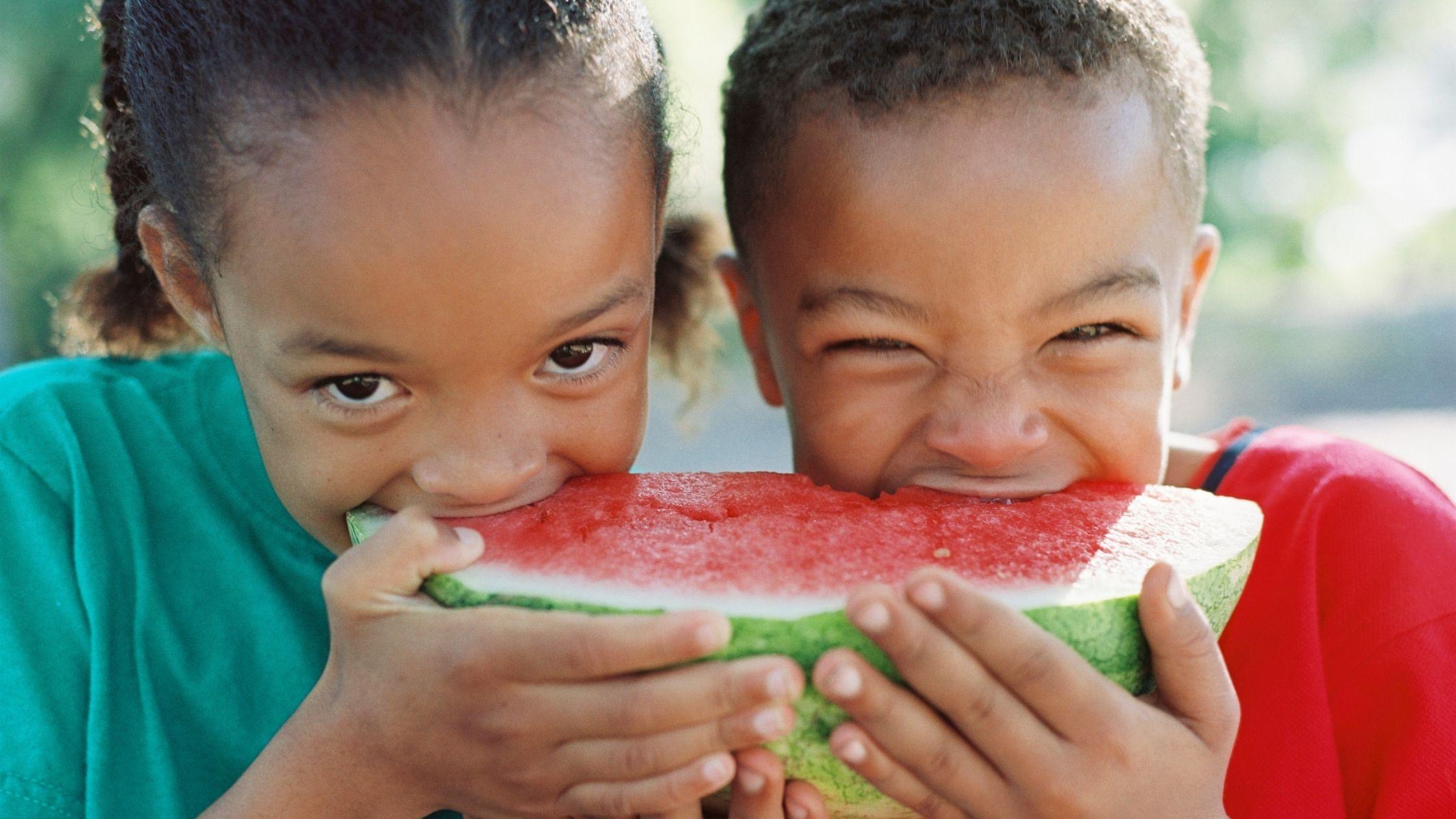 Alimentazione, salute e bambini, falsi miti e verità!