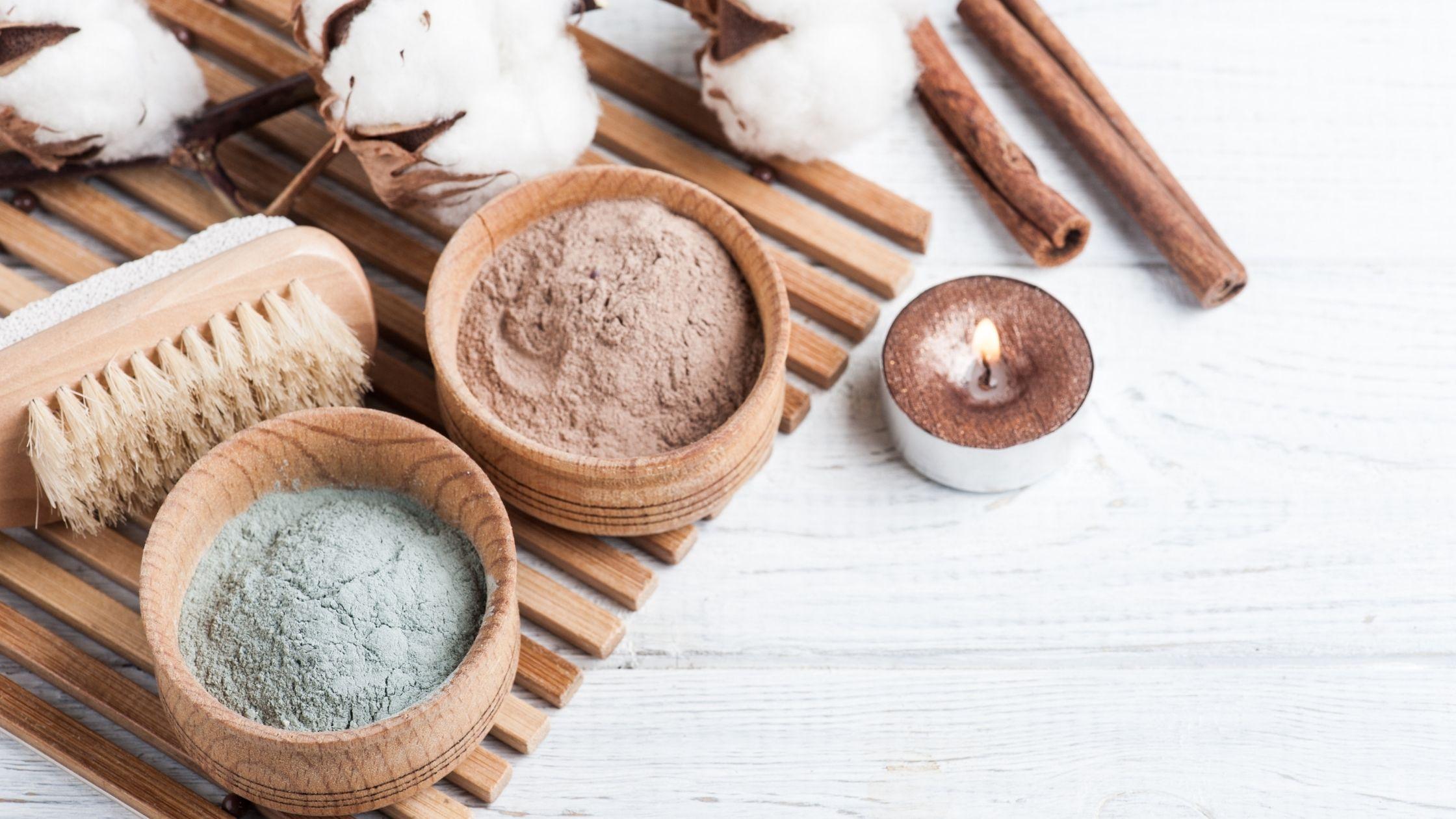 6 modi per utilizzare l'argilla!