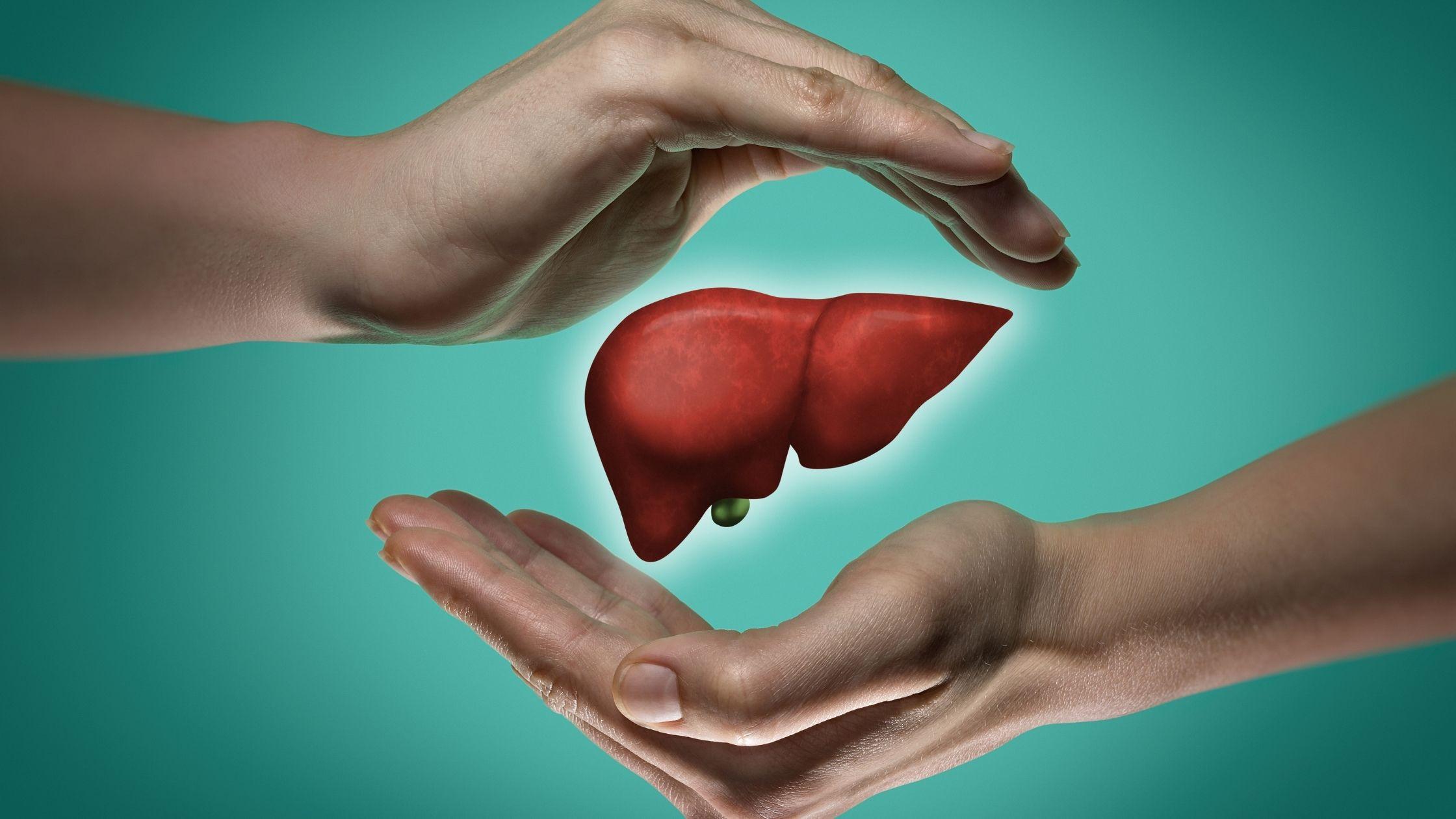 7 alimenti per depurare il fegato