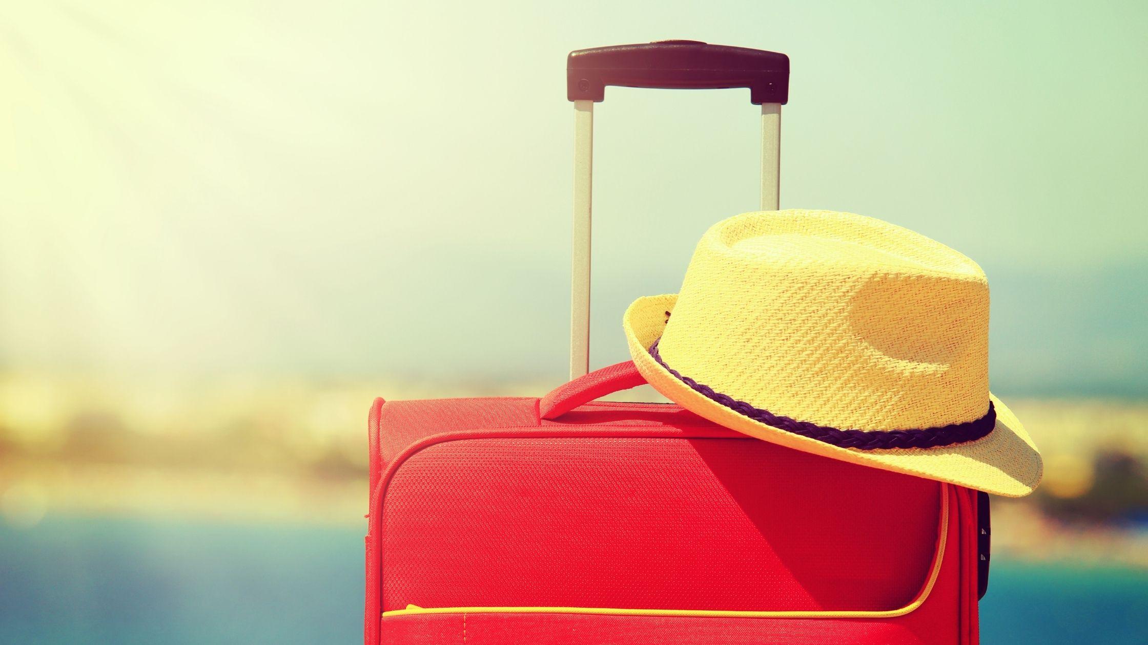 4 rimedi naturali per l'estate  da mettere in valigia!