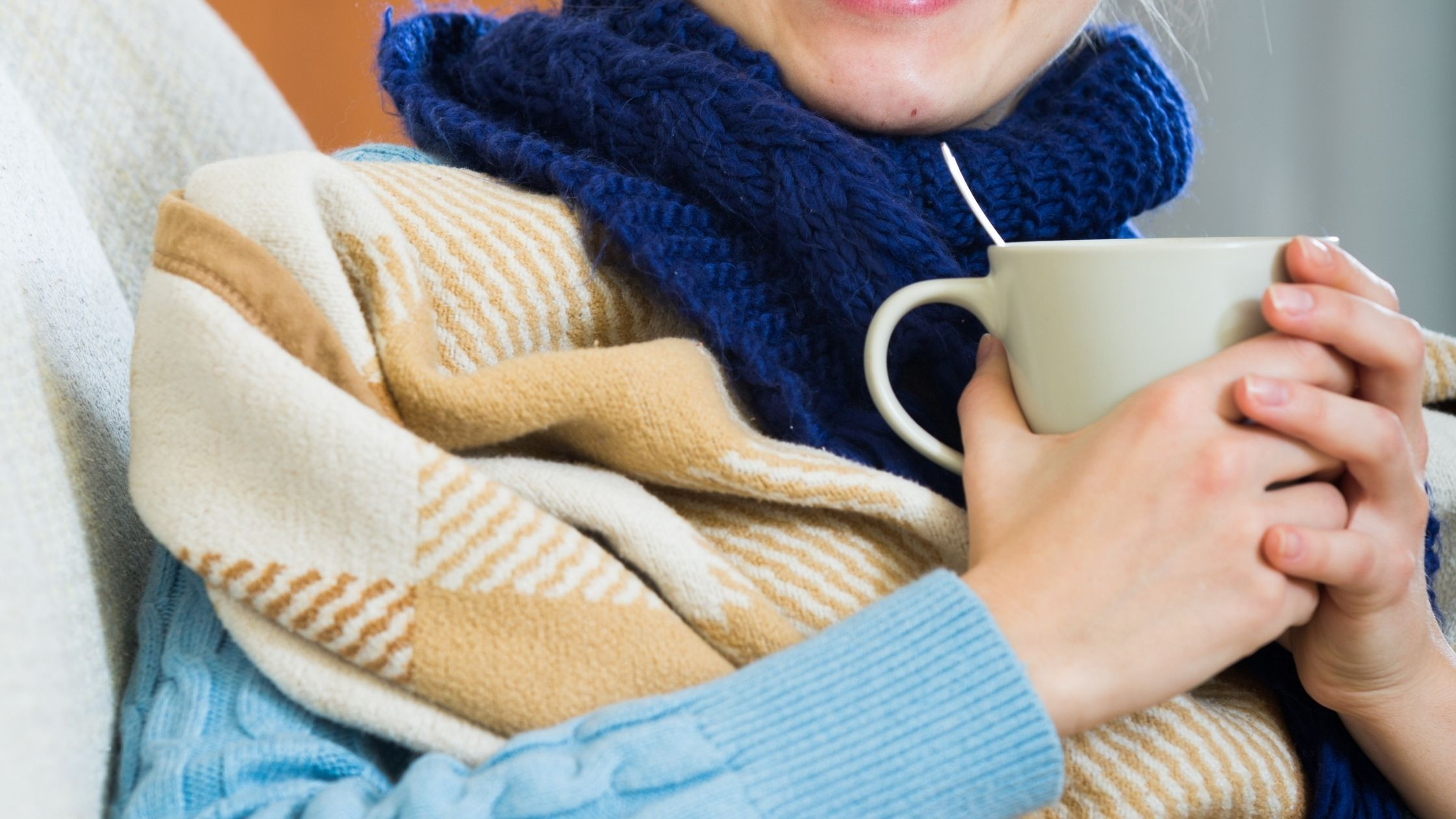 [Infografica] 3 impacchi caldi per sostenere l'organismo durante l'inverno