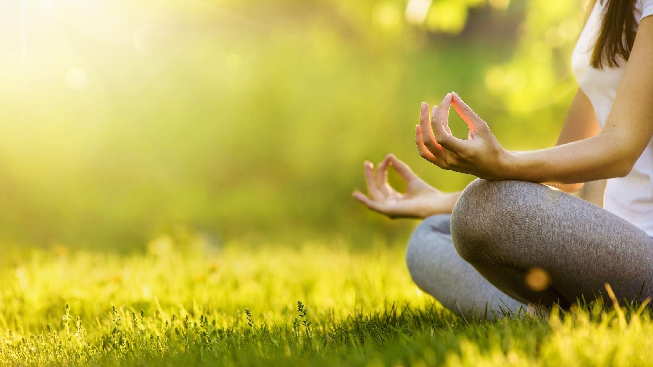 Respirazione yogica per la Salute, un respiro di GIOIA!!