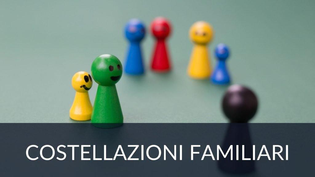 Costellazioni familiari a piacenza
