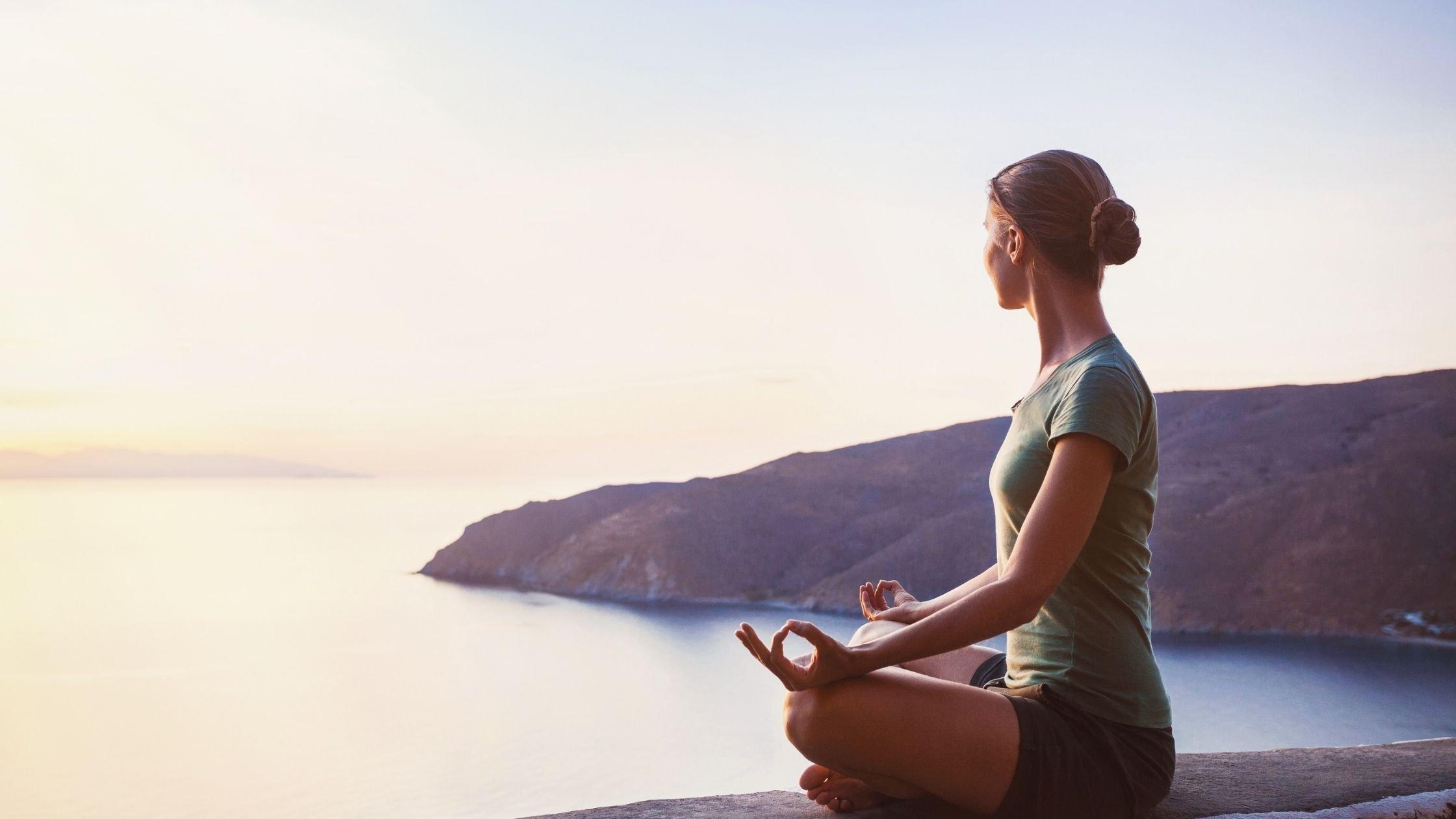 Respiro solare: la tecnica di Pranayama per ritrovare energia e concentrazione
