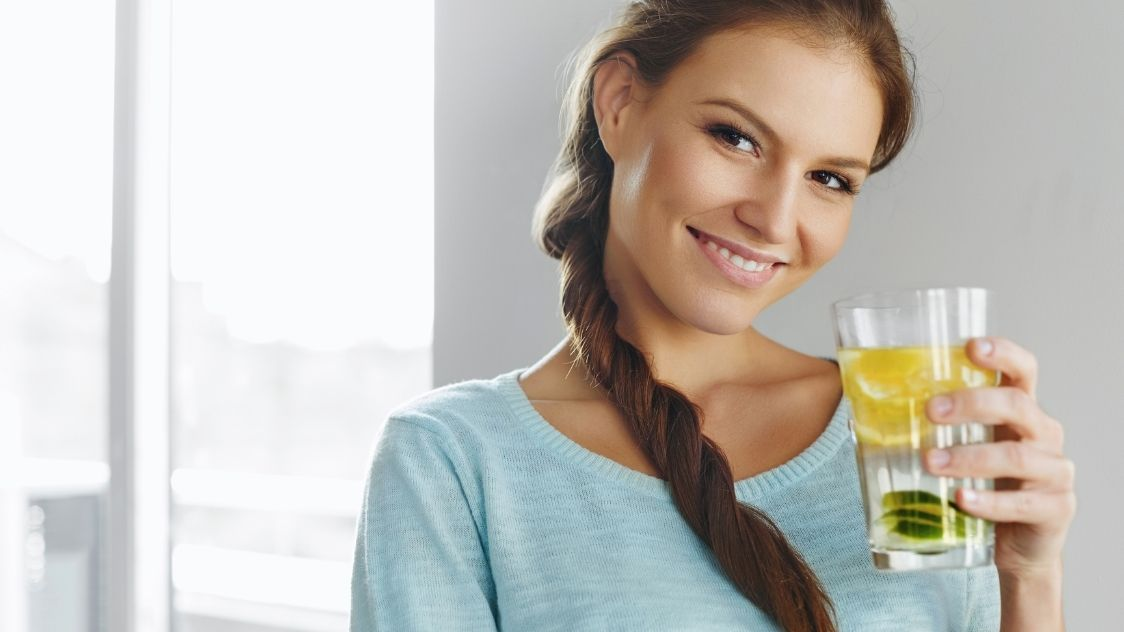 5 ricette detox per depurare l'organismo