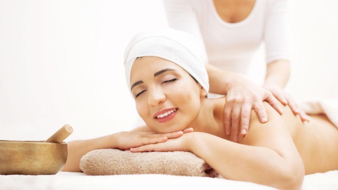 I benefici del massaggio, un elisir di lunga vita
