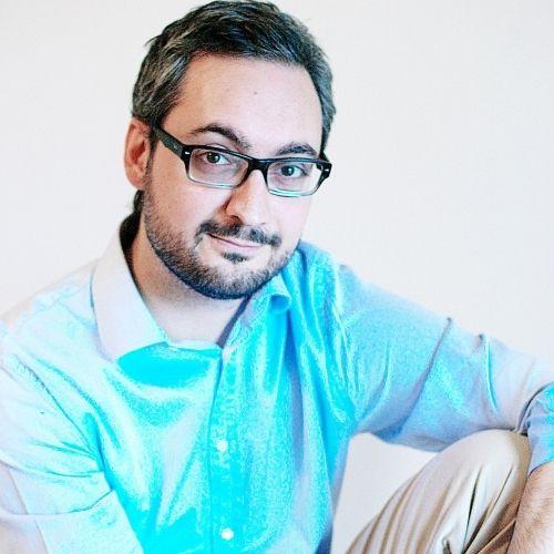 Federico Palla