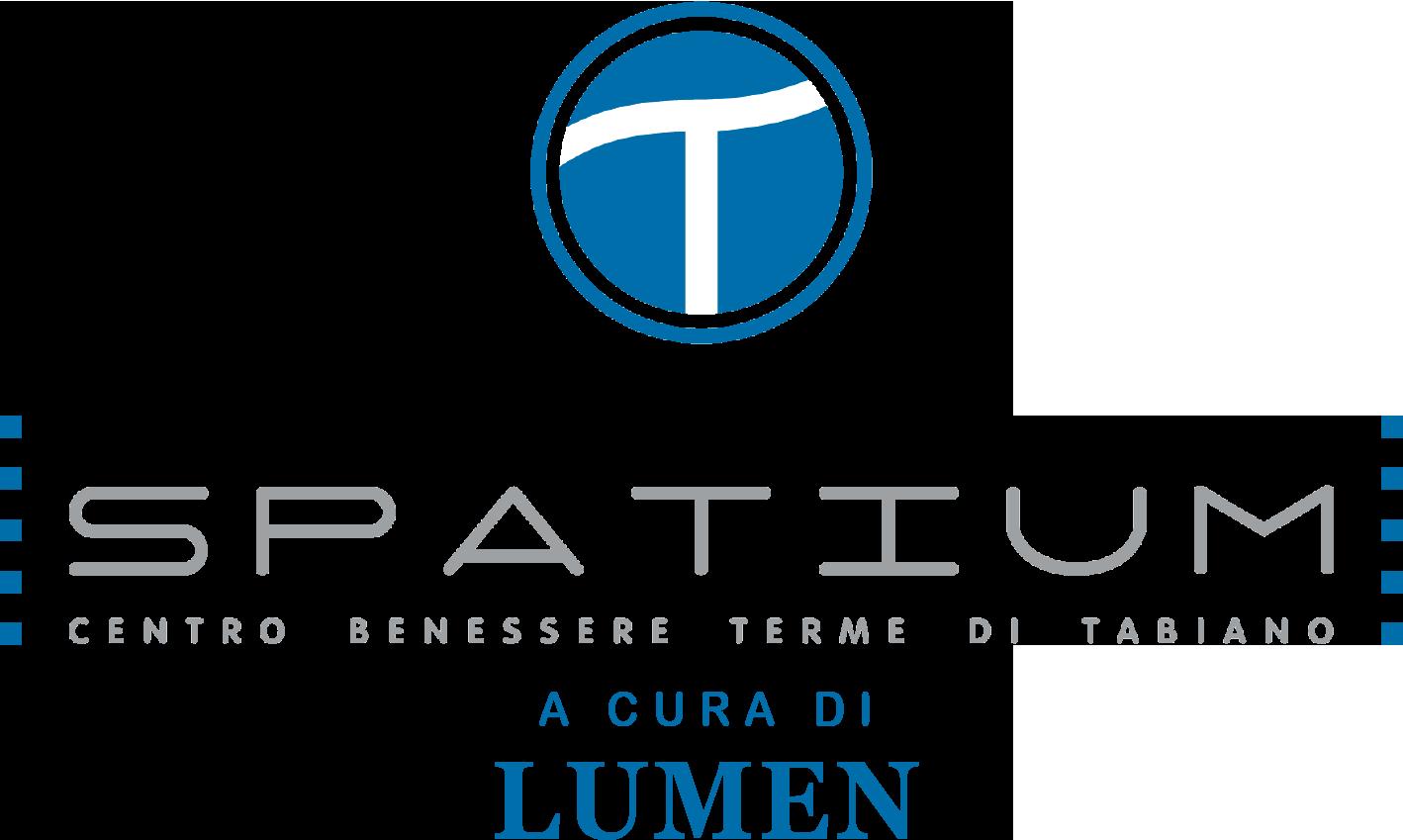 logo t Spatium+Lumen