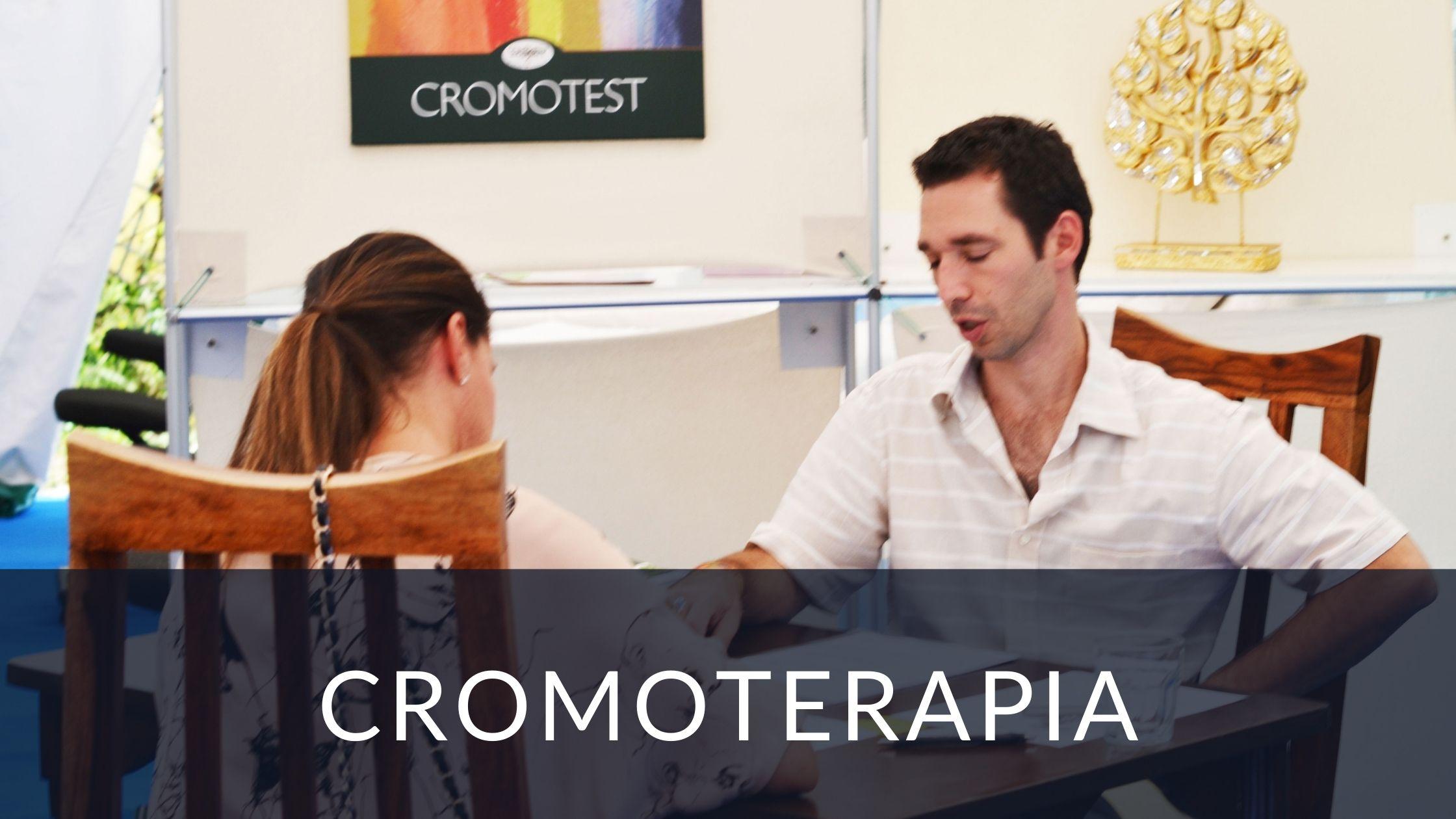 Cromoterapia a Piacenza, scoprine i benefici