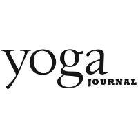 logo yoga journal