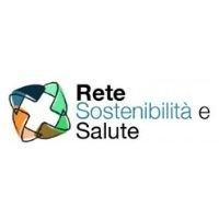 logo rete sostenibilità e salute
