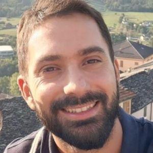 Paolo Sassone - volontario lumen aps