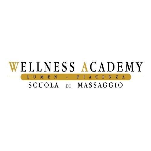 Logo scuola di massaggio