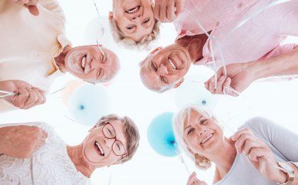 longevità sana