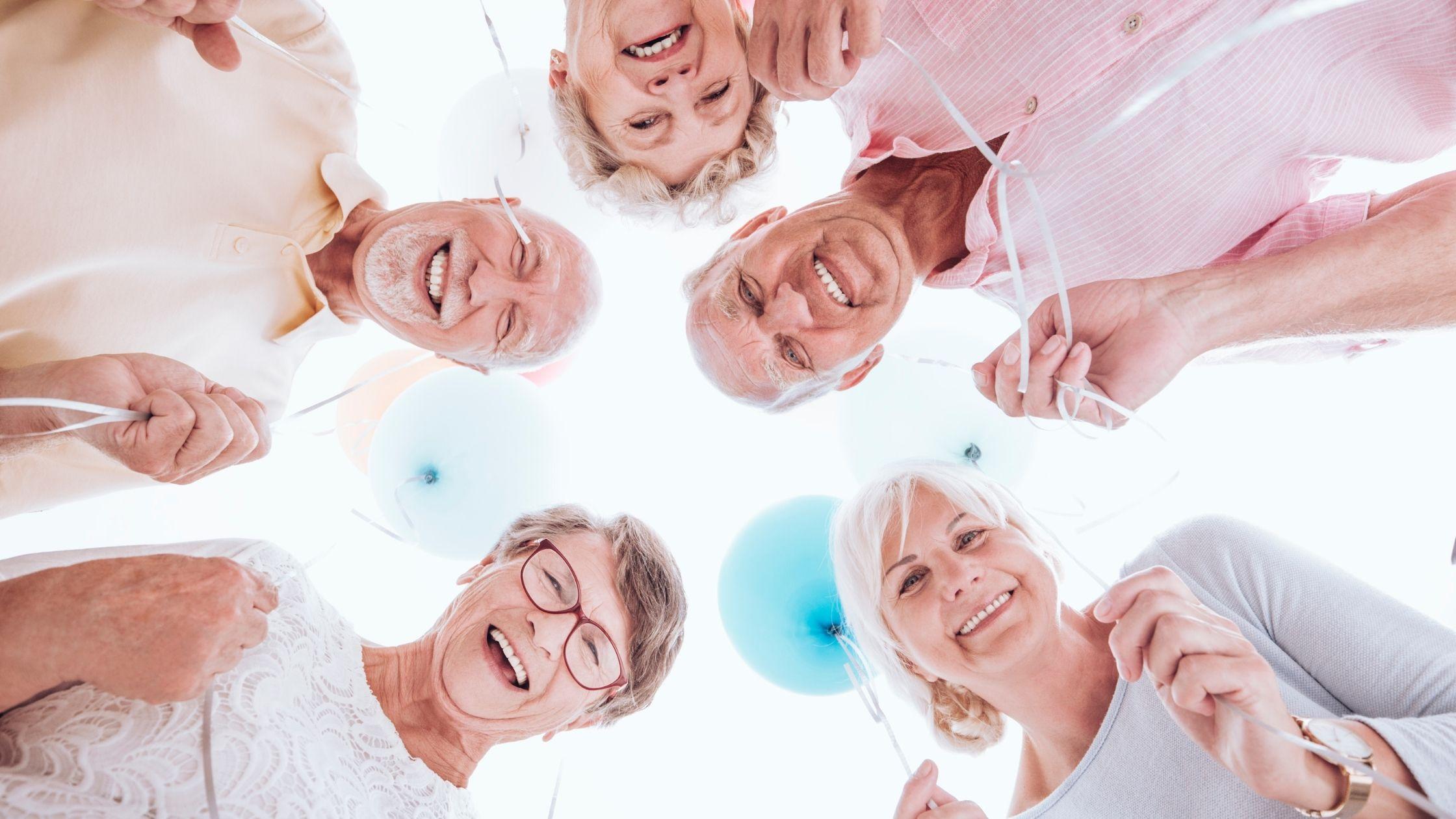 Cambio di paradigma per aumentare la longevità sana in Europa